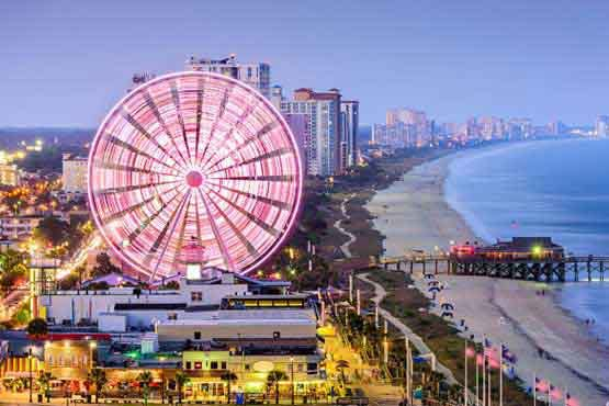 Condo-World: Myrtle Beach Condos