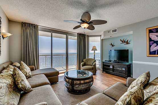 Condo-World: North Myrtle Beach Condos