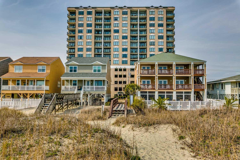 Beach Walk Villas