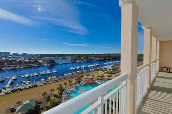 Condo-World: Barefoot Resort Condos