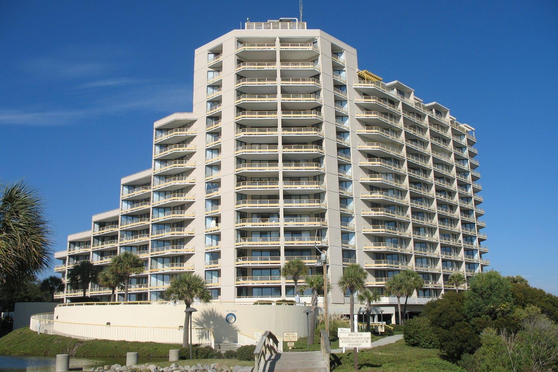 North Myrtle Beach Condo Rentals Condos In North Myrtle