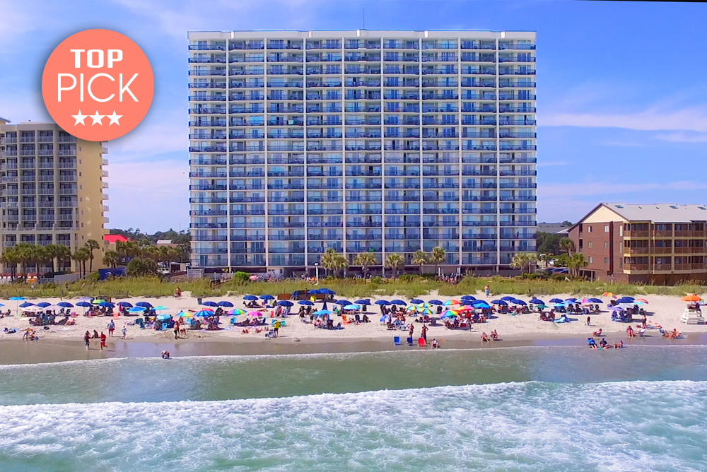 North Myrtle Beach Condo Rentals | Condos in North Myrtle Beach