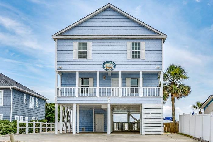 Myrtle Beach Vacation Rentals | Myrtle Beach Condo for Rent