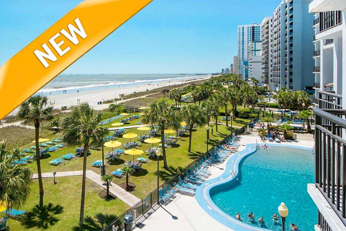 Myrtle Beach on a Budget | Myrtle Beach Condos for Rent